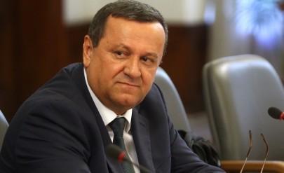 Председателят на социалната комисия в парламента Хасан Адемов подкрепя секторния