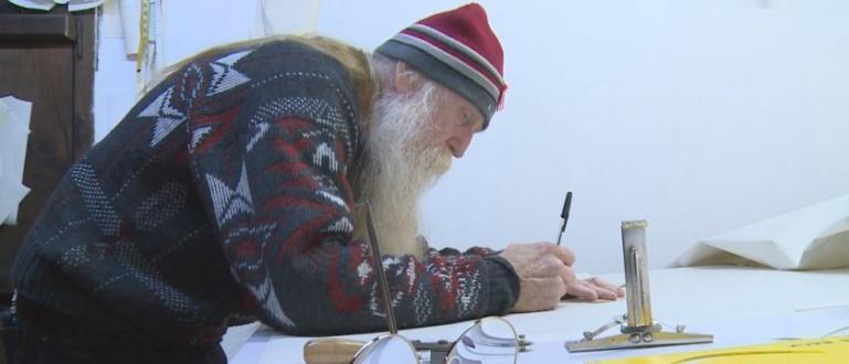 70-годишен американец от Аляска се премести в Благоевград, за да