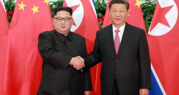 Такива са очакванията и на международната общностКитайският президент Си Цзинпин