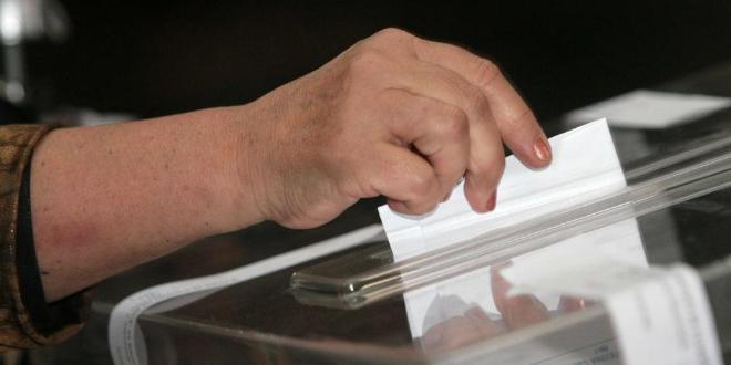С голямо самочувствие тръгна ГЕРБ в Пиринско за местните избори.