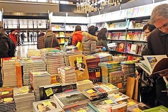 Софийският международен литературен фестивал представя над 50 събития до 15