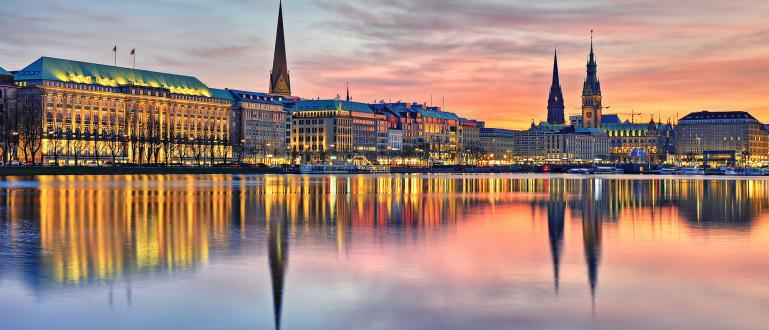 Здравните власти на германския град Хамбургоспорват изчисленията на Института