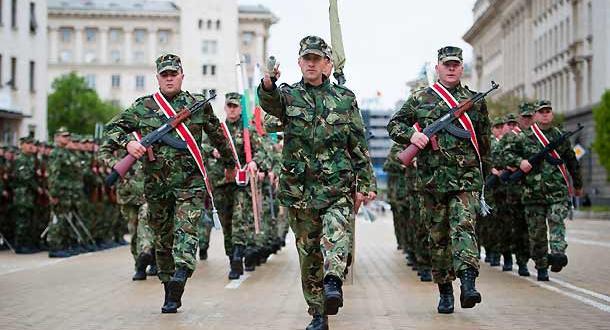 Традиционен военен парад за Деня на храбростта 6 май няма