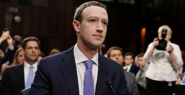 Собственикът на Facebook Марк Зукърбърг обясни защо социалната му мрежа