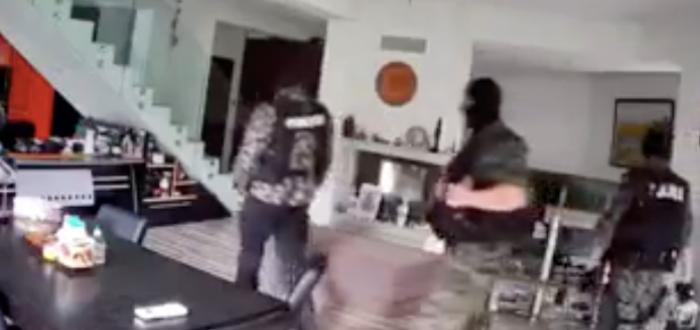 """Специализирана полицейска акция се провежда в дом на булевард """"Симеоновско"""