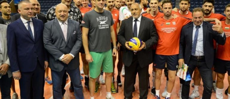 Българската федерация по волейбол изразява пълната си подкрепа към Правителството