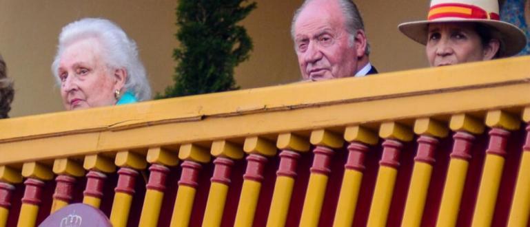 Бившият крал на Испания Хуан Карлос, който е разследван за