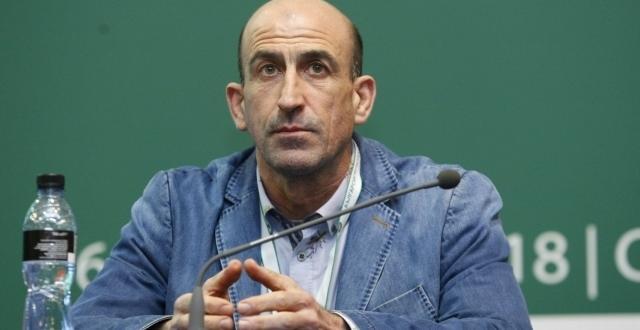 Първият вицепрезидент на БФС Йордан Лечков заяви след мача България