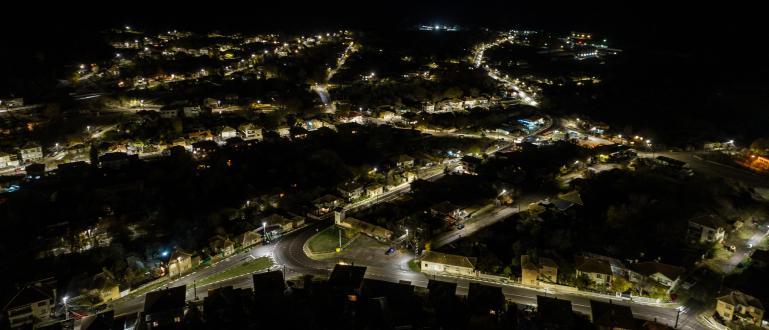ЕНЕРГО-ПРО Енергийни Услуги, съвместно със своя партньор Инолед, реализира проект