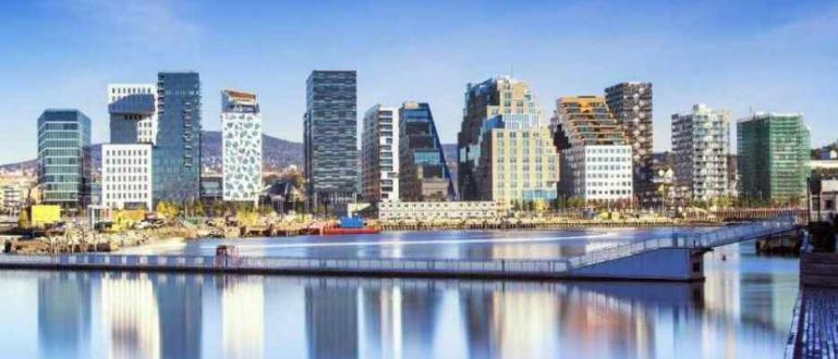 Норвегия ще разреши достъпа на определени категории европейски работници на
