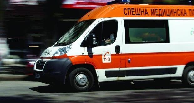 Седем служители на Спешна помощ в София са дали положителни