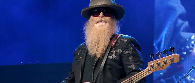 Почина басистът на ZZ Top Дъсти Хил. 72-годишният китарист е