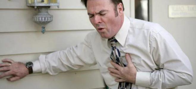 Снимка: 10 на сто от болните с инфаркт умират