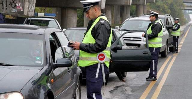 Извънредни проверки по пътищата на страната заради предстоящия празник на