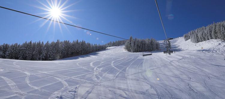 Ски зоната в Банско спира работа от днес, обявиха от