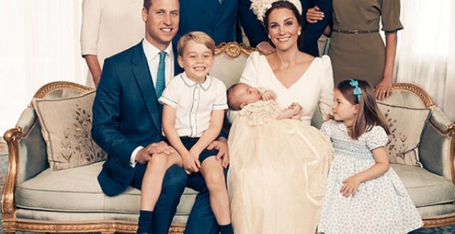 Принц Уилям и съпругата му, херцогинята на Кеймбридж Кейт, призоваха