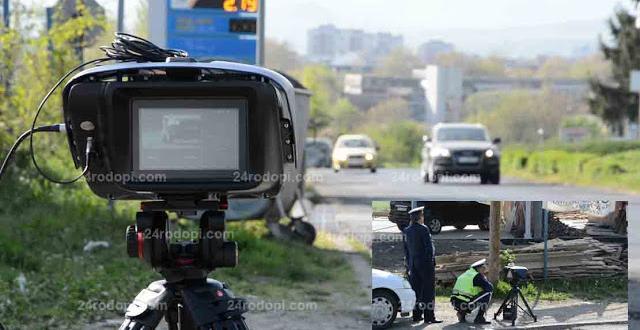 Само в София са станали 62 пътнотранспортни произшествия през трите