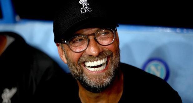 Mениджърът на Ливърпул - Юрген Клоп заяви категорично, че ще