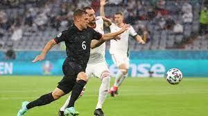 Луда вечер на Евро 2021. След невероятни обрати в група