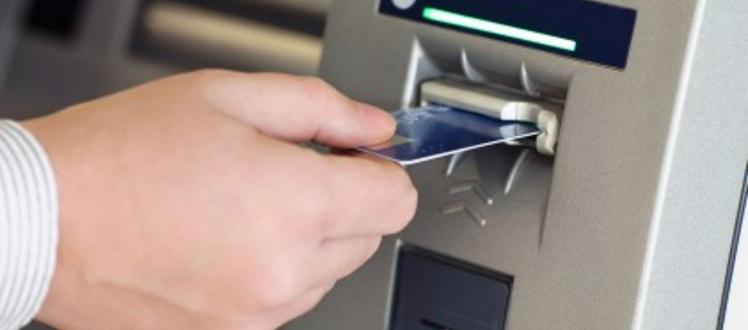 Нови такси за теглене на пари от банкомати влизат в