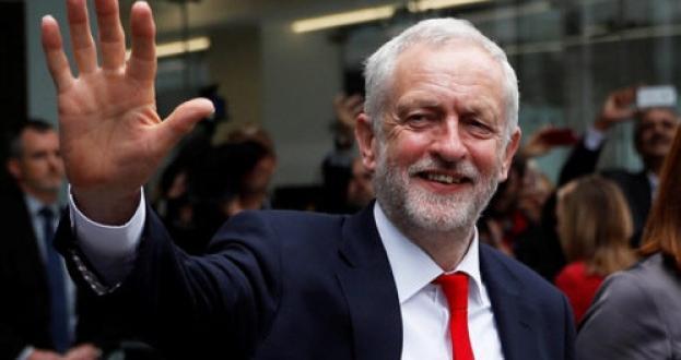 Основната фигура при лейбъристите Джереби Корбинзаяви, че поема своята част