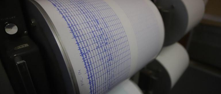 Земетръс с магнитуд от 2,5 по скалата на Рихтер е