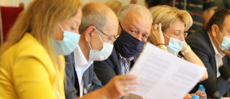 Комисията по правните въпроси в парламента отхвърли създаването на глава