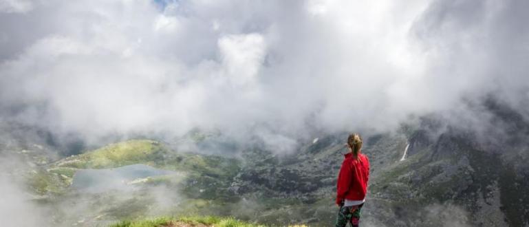 Всъбота над западната частот страната ще се развивакупеста облачности на