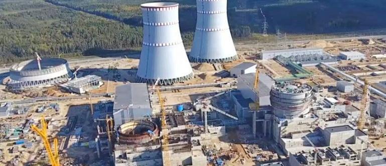 Руската корпорация Росатом планира да започне до края на 2019