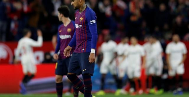 Безредиците в Барселона са причината най-голямото дерби в испанската