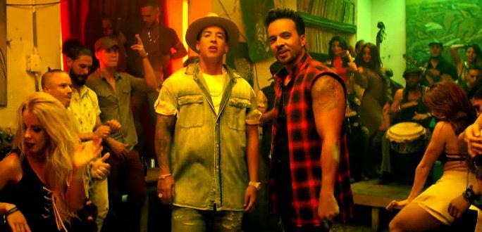 """Видеоклипът към песента """"Despacito"""" на пуерториканците Луис Фонси и Деди"""