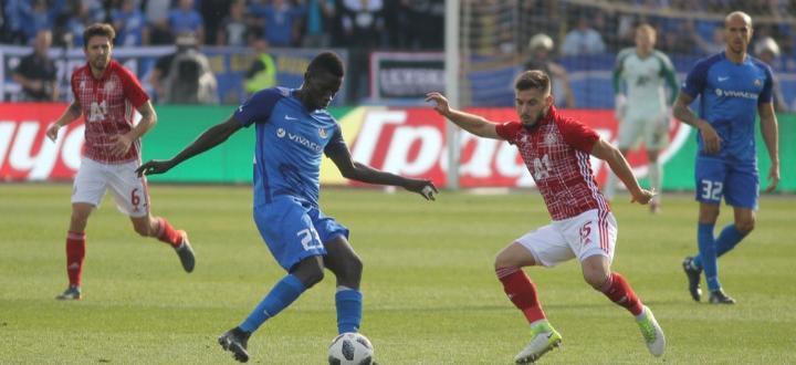 Българските клубове са обявили, че са платили 36 млн. евро