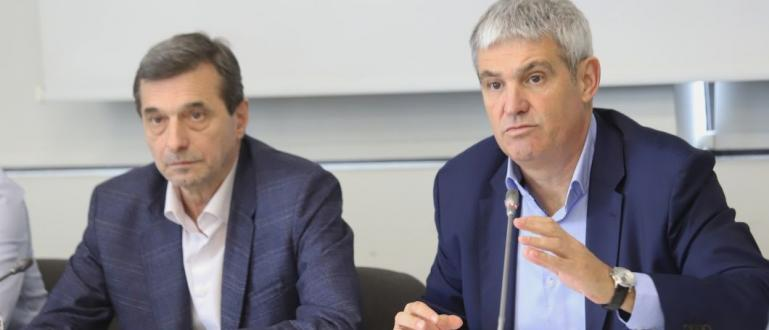 Не са големи оптимисти лидерите на КНСБ и КТ