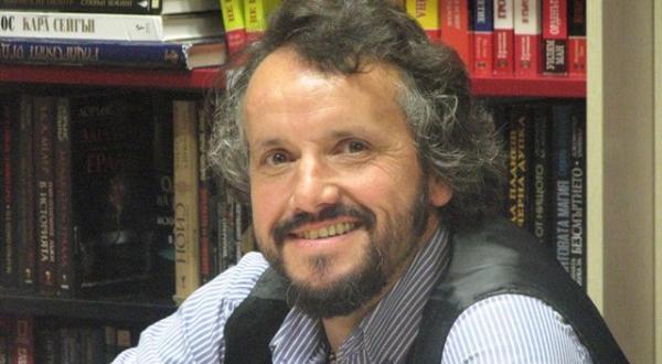 Калин Терзийски неотдавна почерпи за 50 – без да се