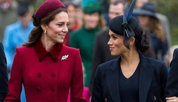 Принц Уилям и Кейт Мидълтън са наели специален член от
