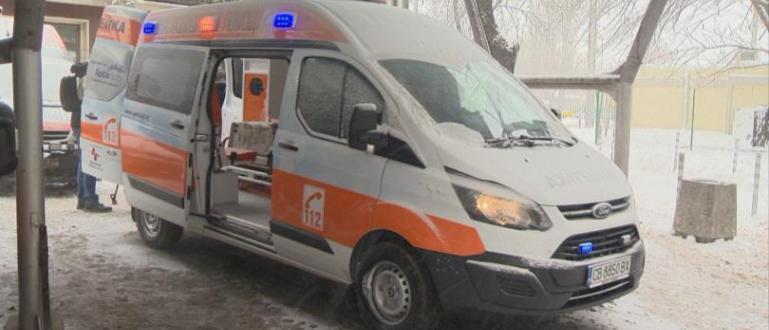 40-годишна жена от Асеновград е в кома, след като е