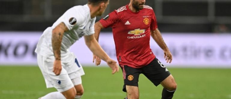 Манчестър Юнайтед надви с минималното 1:0 Копенхаген и си осигури