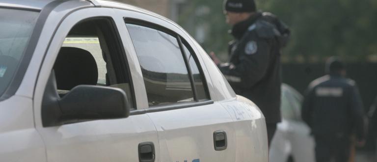 18-годишен рецидивист е извършил грабеж над 77-годишна жена в село
