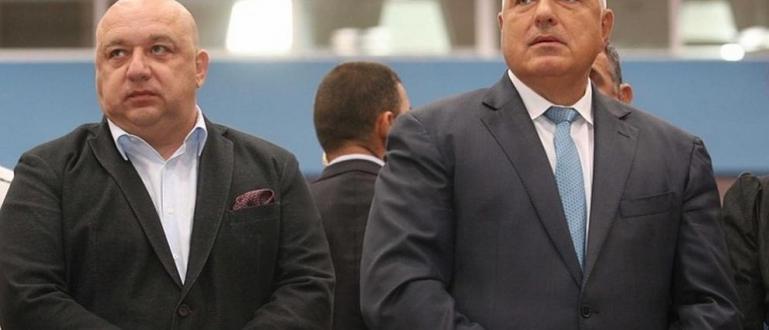 Премиерът Бойко Борисоврепликира президента запаралела и обобщението, че каквото ни