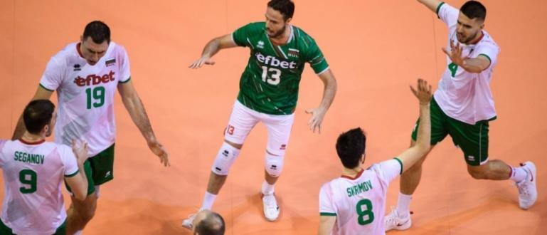 България загуби от Германия с 1:3 гейма във втория полуфинал