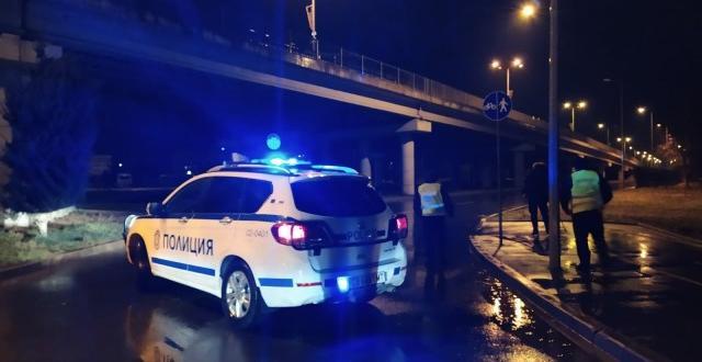 Бургаският окръжен съд остави под домашен арест обвиняем за причиняване