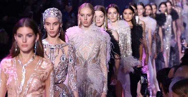 """Модните дефилета """"от кутюр"""" в Париж това лято ще са"""