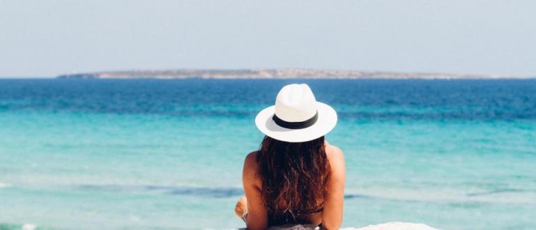 Идеално време за плаж – слънчево, горещо, със слаб до