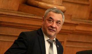 Софийският градски съд осъди лидера на НФСБ и бивш вицепремиер