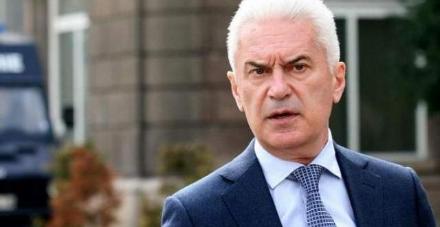 """""""Атака"""" е против сътрудничество с НФСБ и ВМРО на тези"""