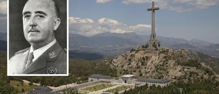 Върховният съд на Испания разреши ексхумацията на тялото на покойния