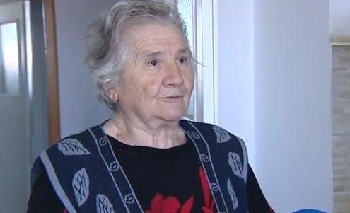 Млад мъж отказва да се изнесе от жилището на баба