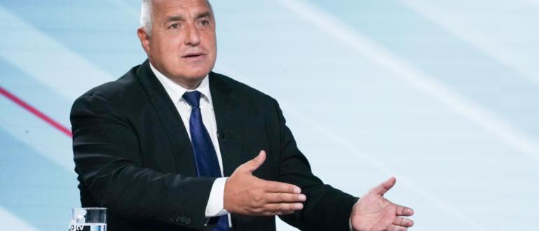 Протестите срещу Гешев са дело само на една политическа партияОпозицията