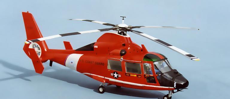 Френски хеликоптер