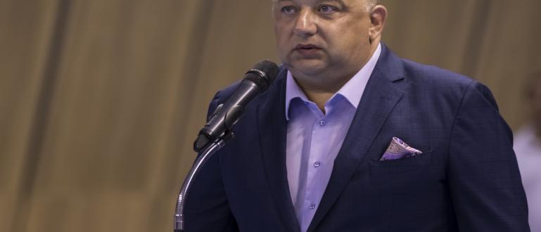 Министърът на младежта и спорта Красен Кралев издаде Заповед №